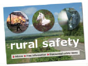 Rural safety Pack