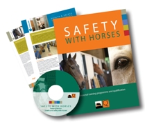 Safety with Horses course material